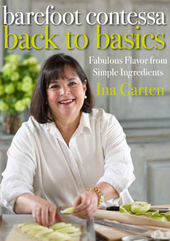 Barefoot Contessa, Back to Basics